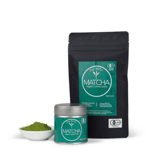 Matcha Ceremonial + Culinary Set